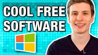 Top 5 Cool Free Software You Need