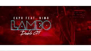 CAPO – Lambo Diablo GT Feat. Nimo (prod. Von SOTT & Veteran & Zeeko)   OneHour Edition