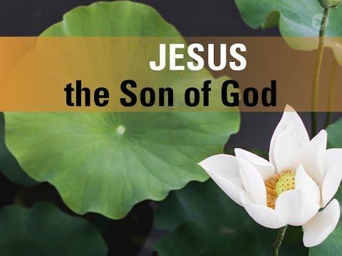 Yesus, yang dilahirkan melalui Maria 2.000 tahun yang lalu, disebut Anak Allah. Namun, Alkitab juga mengungkapkan bahwa Yesus adalah Allah yang menyatakan diri dalam rupa manusia. Apa sebenarnya yang Yesus katakan tentang diriNya dan bagaimana Ia membuktikan bahwa Ia adalah Tuhan?
