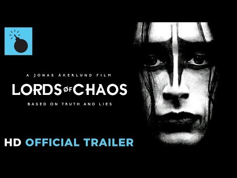 Lords of Chaos (Trailer)