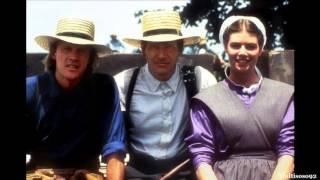 Maurice Jarre - Witness Soundtrack - Building The Barn