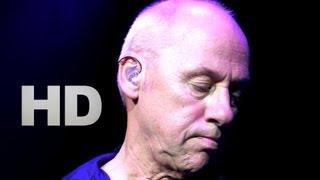 HD Mark Knopfler - So Far Away at Royal Albert Hall 31/05/13