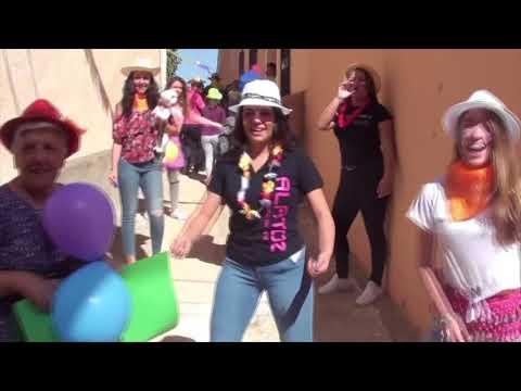 LIPDUB ALATOZ 2017