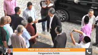 PRK Rantau: Tiada boikot akan berlaku jika letak calon bukan India