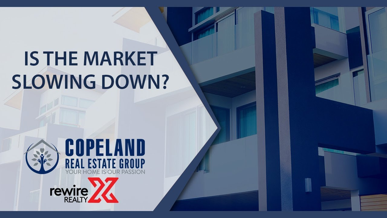August 2018 Market Update: Is the Market Slowing Down?