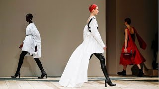 Alexander McQueen | Fall Winter 2020/2021 | Full Show