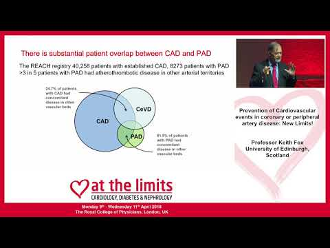 At the Limits | Cardiology, Diabetes & Nephrology at the