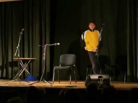 Kabaret Czesuaf - Krótka opowieść o polskich kierowcach