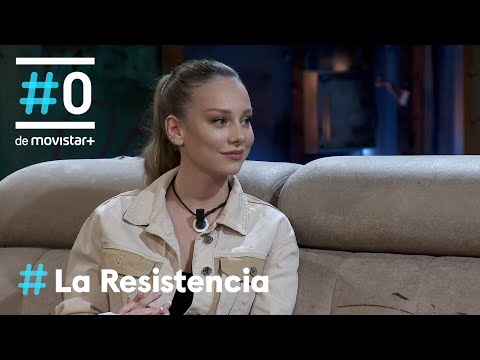 LA RESISTENCIA - Entrevista a Ester Expósito | #LaResistencia 15.10.2020 HD Mp4 3GP Video and MP3