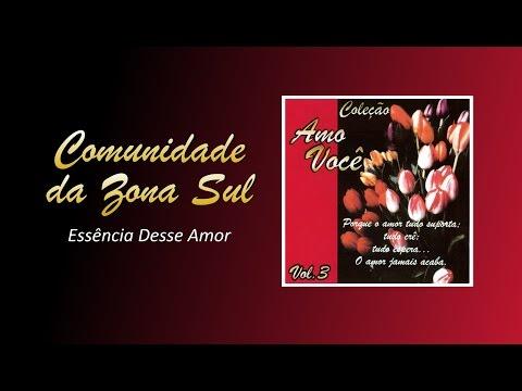 Música Essência Desse Amor