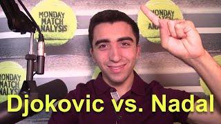 Novak Djokovic vs. Rafael Nadal French Open 2020 Final | Preview