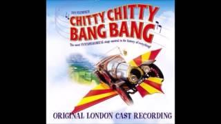 Truly Scrumptious- Chitty Chitty Bang Bang