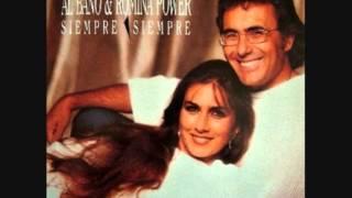Jóvenes (Al Bano Carrisi, Romina Power, Siempre Siempre 1986)