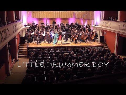 Paula Seling – Little drummer boy Video