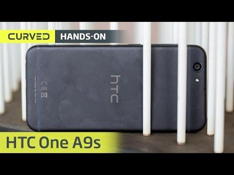 HTC A9s im Test: das Hands-on | deutsch