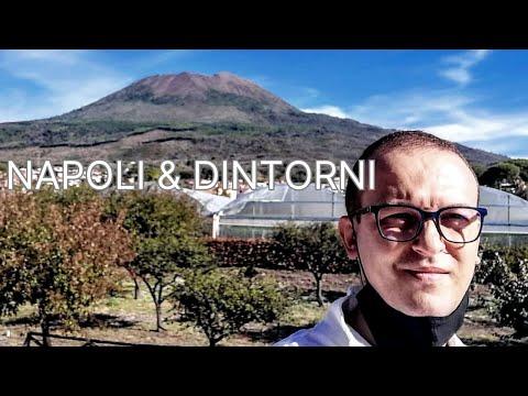 Preview video Nei dintorni di Napoli, alla scoperta di Torre del Greco