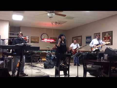 Rock City Rhythm - Save It For Later Cover