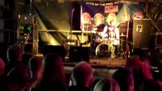 Rodley Music And Beer Festival