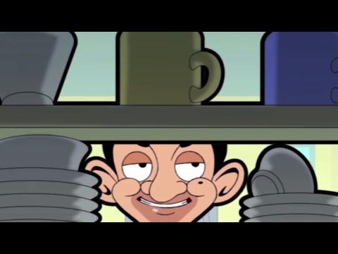 Broken Mug | Mr. Bean