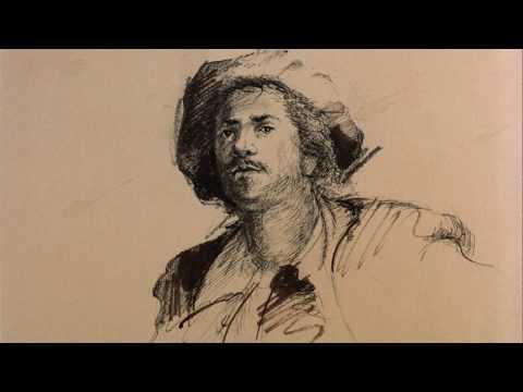REMBRANDT FECIT 1669 de Jos Stelling - bande annonce