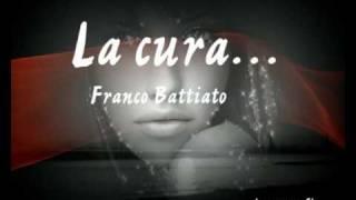 Franco Battiato La cura testo