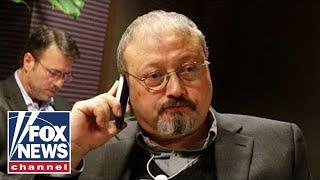 Saudi Arabia confirms Khashoggi