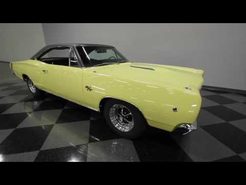 Video of '68 Coronet - IX3B