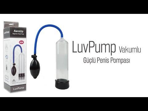Power Pump Penis Vakum Pompası