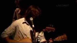 Angus & Julia Stone - Mango Tree (Live at the Vanguard)