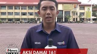 Tifal Solesa  Suasana Di Mapolda Masih Kondusif  INews Siang 16/01