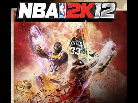 Sure, It's Hype, But NBA 2K12's Latest Trailer Is Still Pretty Badass