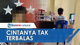 POPULER: Motif Pembunuhan Siswi SMP oleh Pelatih Pramuka di Sumsel