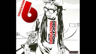 Lil Wayne   Dedication 6 FULL Mixtape