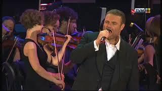 Antonello Venditti & Jospeh Calleja - Sotto Il Segno Dei Pesci (Joseph Calleja Malta Concert 2016)