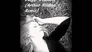 Daiga - Dosimies (Arthur Slishan remix)