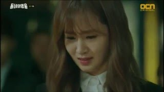 SNSD Yuri Local Hero OST [FMV]-Yesterday