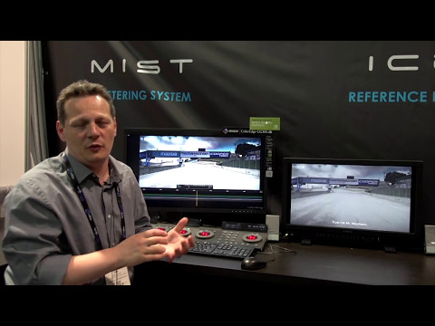 Bluefish444 and Marquise Technologies at NAB Show 2017