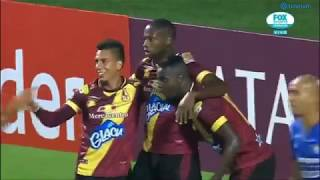 Wilstermann Vs Deportes Tolima (Resumen HD - Copa Libertadores)