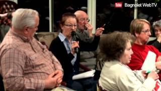 preview picture of video 'Projet SERAP-COFFIM à Bagnolet : la population dit NON!'