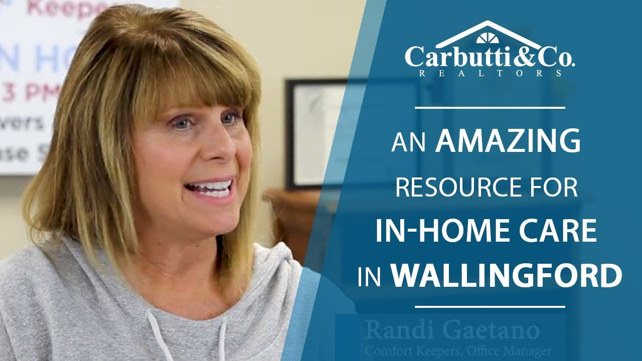 How Is Comfort Keepers of Wallingford Serving Our Community?