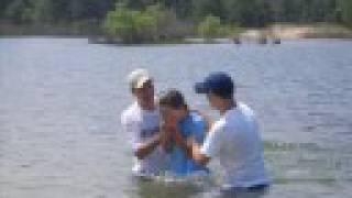 Baptism Celebration 2008
