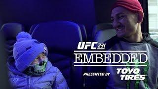 UFC 231 Embedded  Эпизод 5