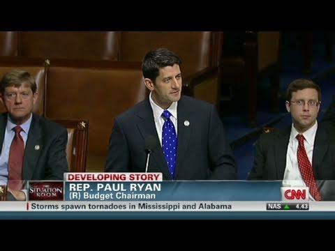 CNN: 'Hands off my Medicare'