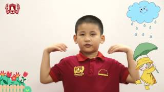 [WSI] K2.2 Trung Đức - Presentation level 1
