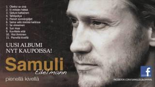 Samuli Edelmann - Tähtipölyä (Audio)