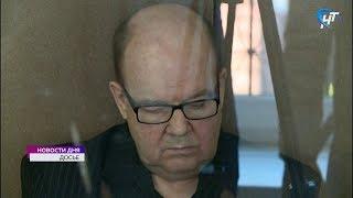 Прокуратура оспаривает смягчение приговора бывшему гендиректору «НЦСМ-Новотест» Алексею Кодыневу