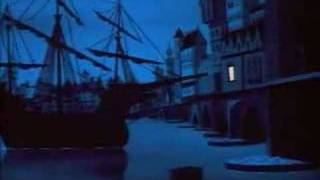 Walt Disney -  The Truth About Mother Goose (2/2) - 1957