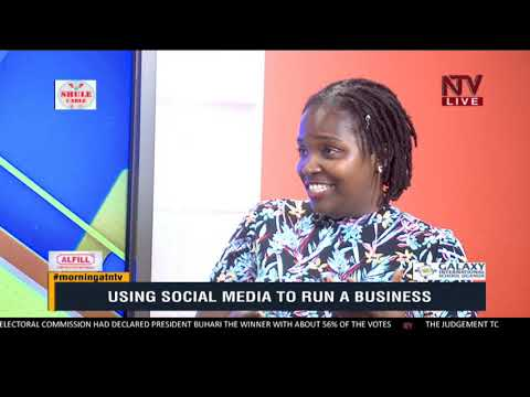 TAKE NOTE: Using Social Media to Do Business