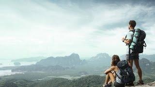 Что тянет человека в путешествие?