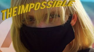 DJI FPV⁄⁄THE IMPOSSIBLE⁄⁄DANCE FILM????